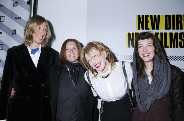 Hole at Patty Schemel film screening