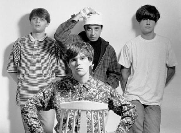 The Stone Roses to reform