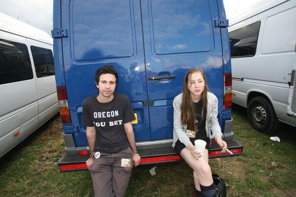Micah + Annie