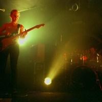 Throwing Muses @ De La Warr Pavilion, Bexhill 01.11.11