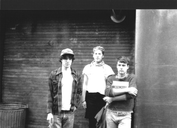 Beat Happening (early)