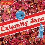 Martha Jane Cannary - Calamity Jane - LP cover