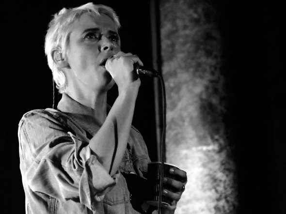 Cat Power @ The Tivoli, 05.03.2013