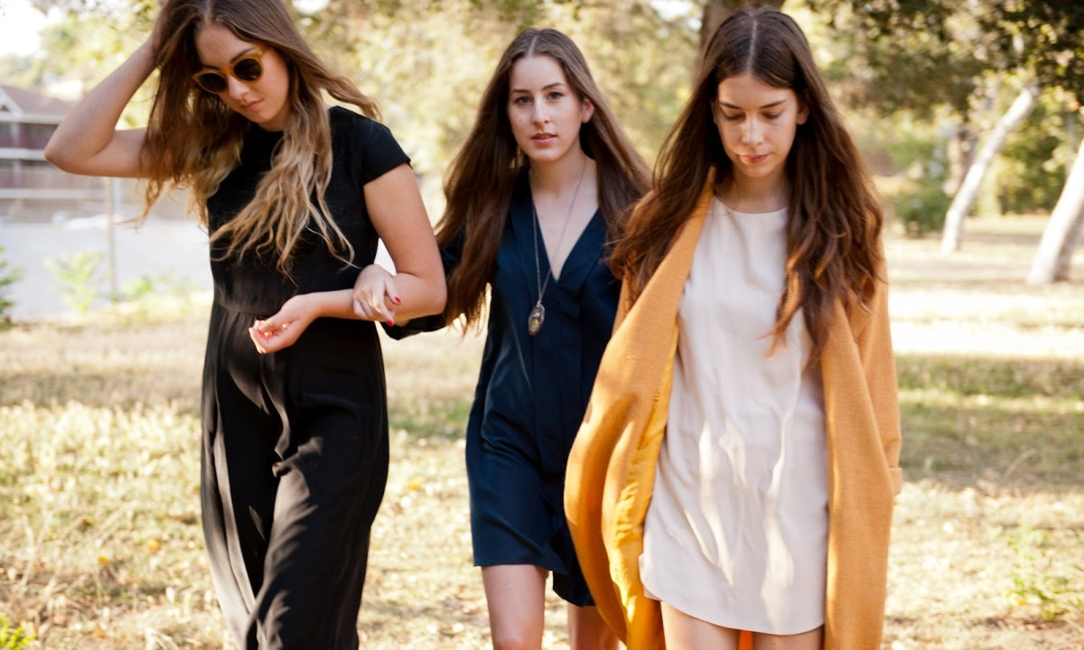 Haim | An open letter to Christopher R. Weingarten