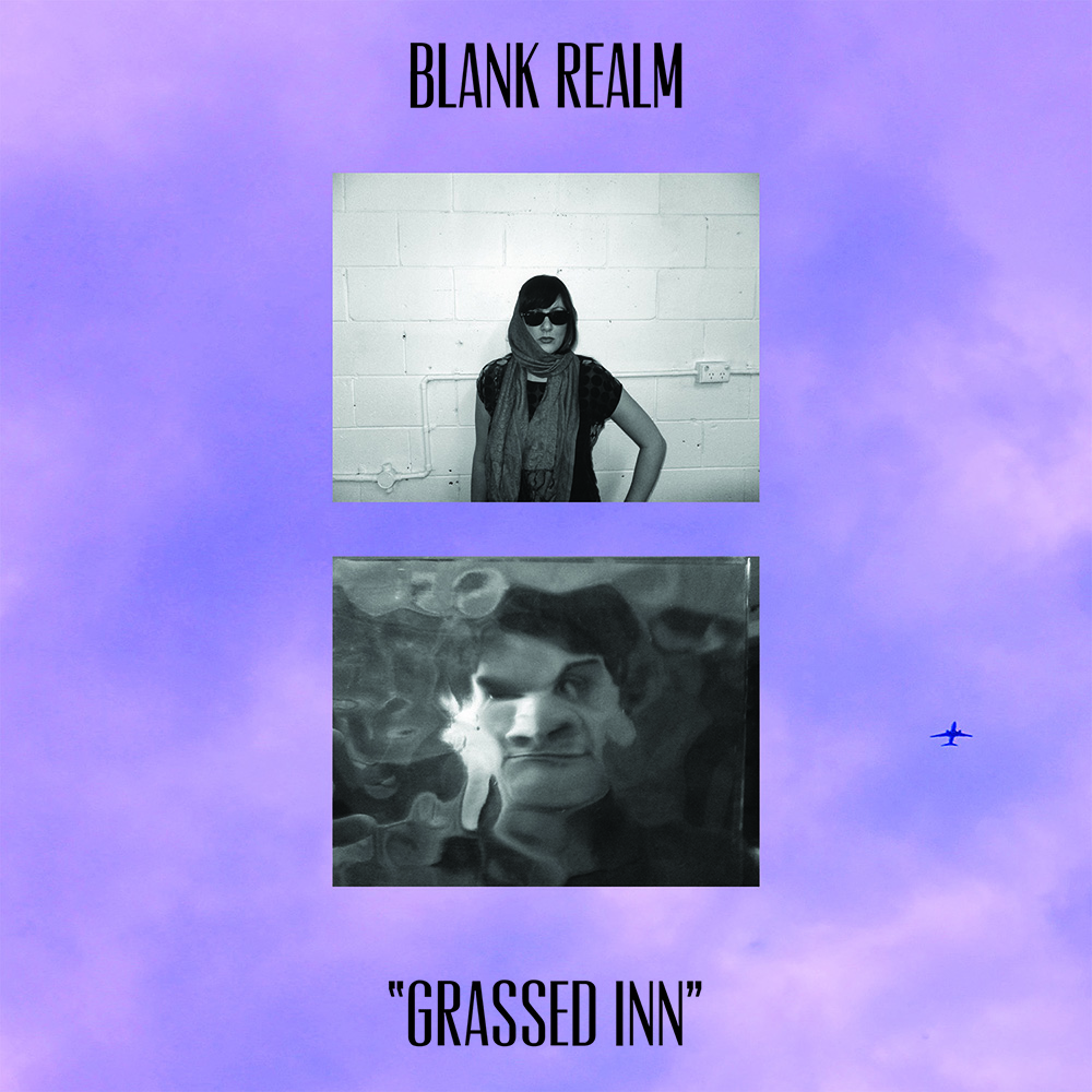Album Review: Blank Realm - Grassed Inn (Fire/Bedroom Suck)