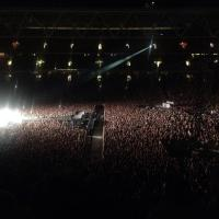 Sometimes forgettable, always horrible... Foo Fighters live in Brisbane