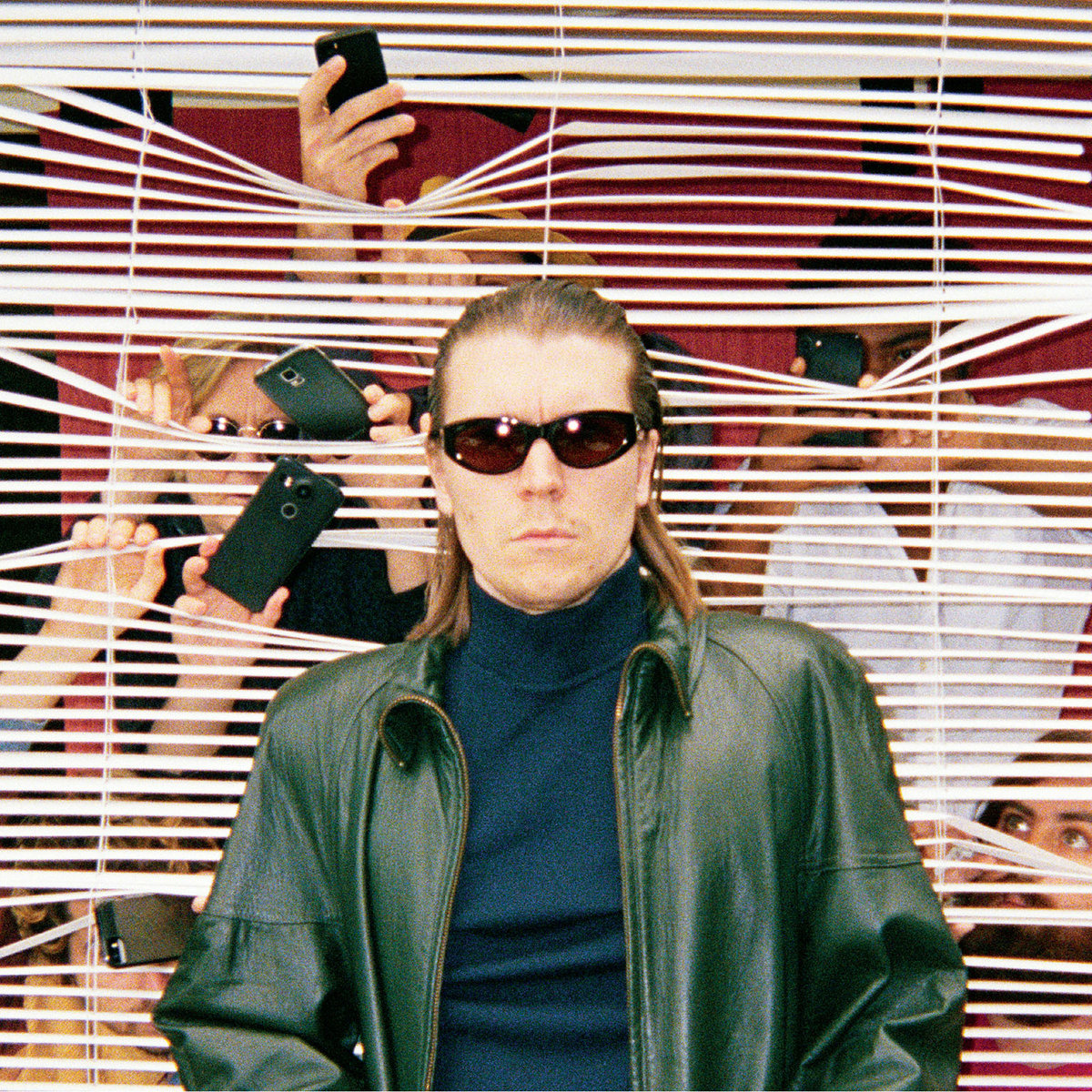 Alex Cameron - Forced Witness (Secretly Canadian)