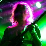 King Gizzard & The Lizard Wizard @ Gizzfest 2017, RNA Showgrounds, Brisbane, Saturday 18 November 2017