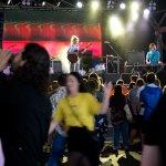 Leah Senior @ Gizzfest 2017, RNA Showgrounds, Brisbane, Saturday 18 November 2017