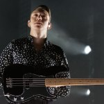The XX @ The Riverstage, Brisbane, Wednesday 17 January 2018