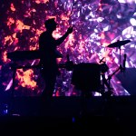 ODESZA @ Laneway 2018, RNA Showgrounds, Brisbane, Saturday 10 February 2018
