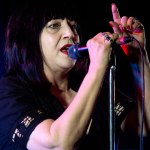 Lydia Lunch Retrovirus @ QAGOMA, Friday 15 June 2018