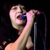 Lydia Lunch Retrovirus @ QAGOMA, Brisbane, 15.06.2018