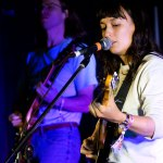 The Beths @ BIGSOUND 2018, Thursday 6 September 2018