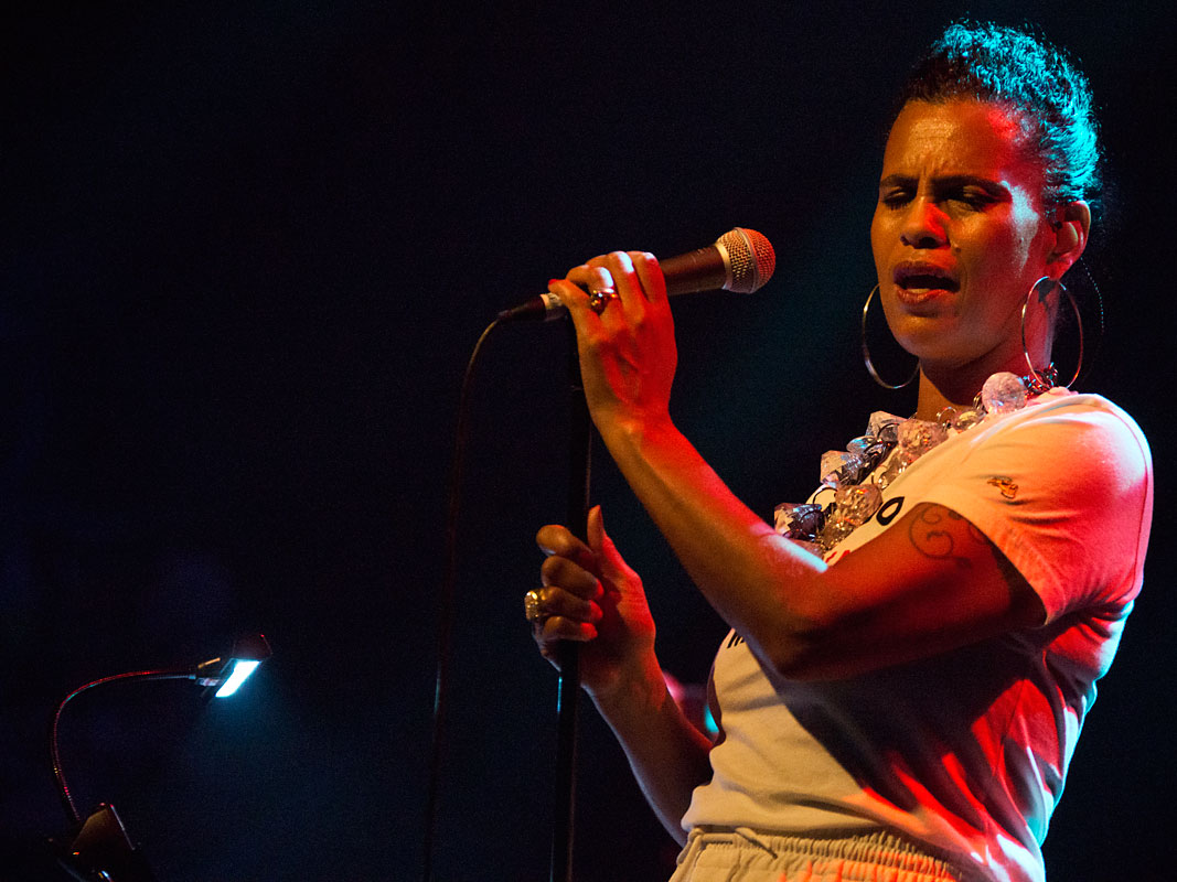 Neneh Cherry @ The Tivoli, Wednesday 23 January 2019