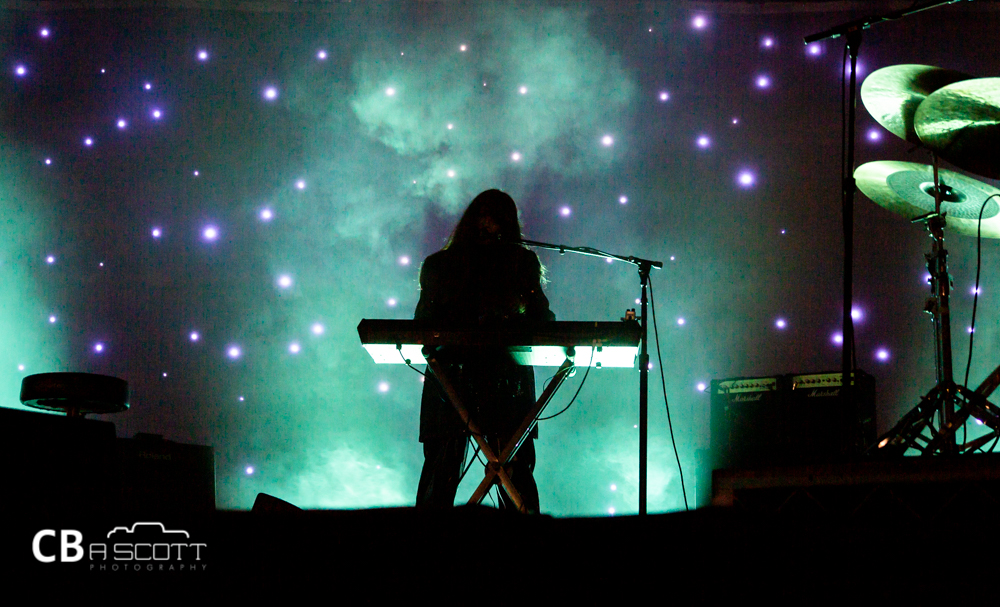 Beach House @ Farmer & The Owl, MacCabe Park, Wollongong, Saturday 2 March 2019