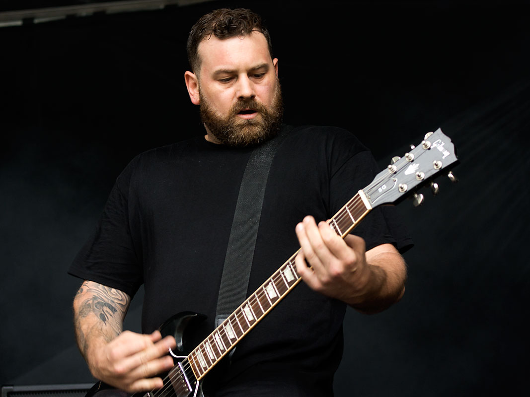 Outright @ Download Festival, Parramatta Park, Saturday 9 March 2019