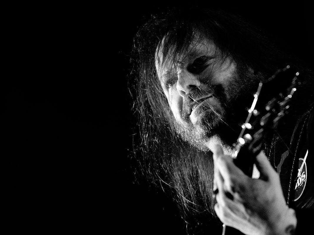 Slayer @ Download Festival, Parramatta Park, Saturday 9 March 2019