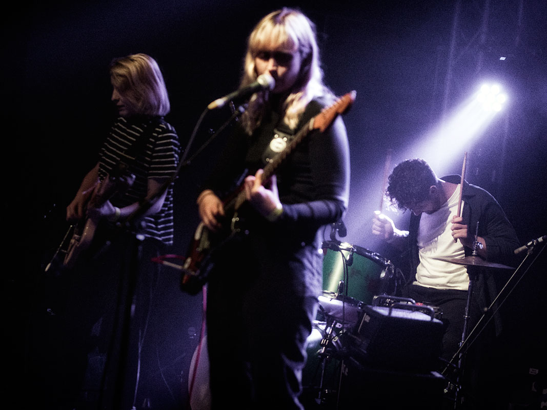 Major Leagues @ Triffid, Wednesday 24 April 2019