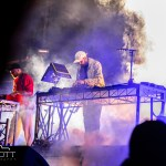 Hermitude @ Groovin The Moo, Maitland Showgrounds, Saturday 27 April 2019