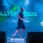 Hilltop Hoods @ Groovin The Moo, Maitland Showgrounds, Saturday 27 April 2019