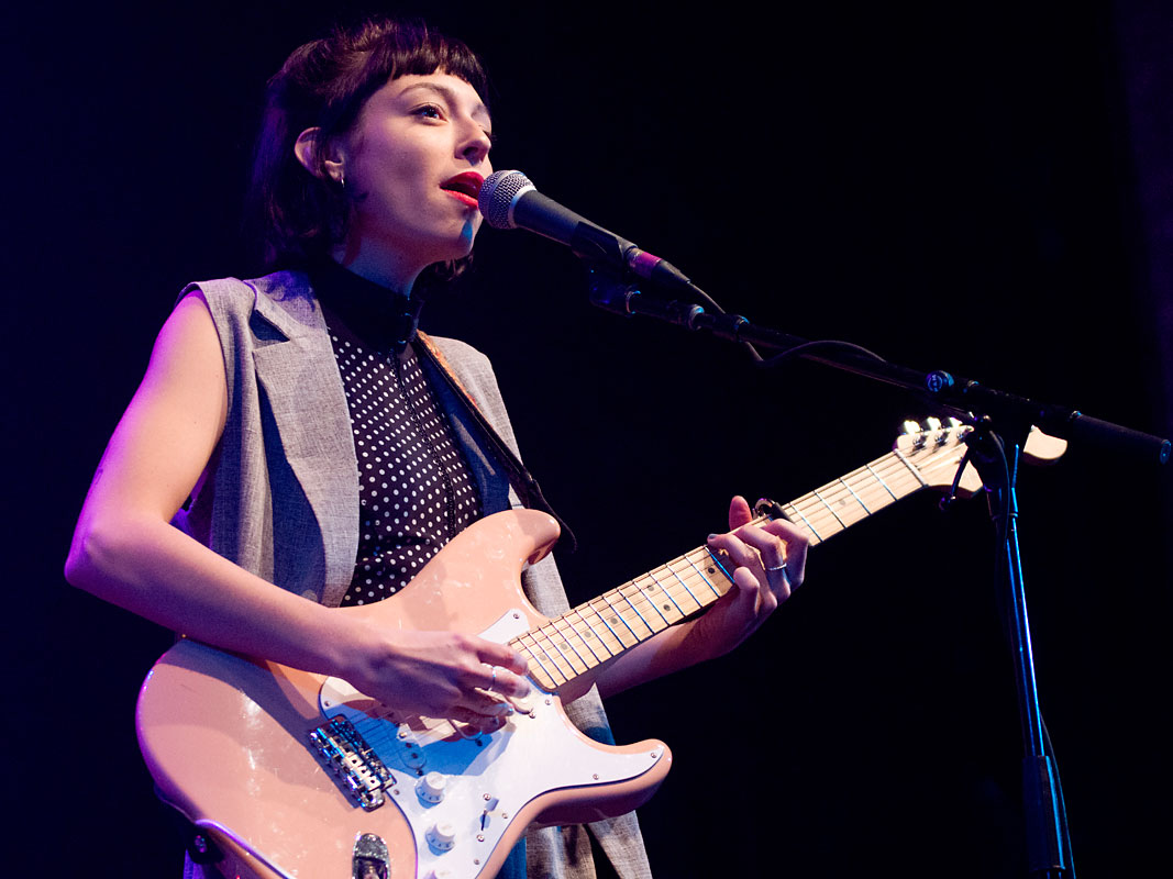 Stella Donnelly @ The Tivoli, Thursday 30 May 2019