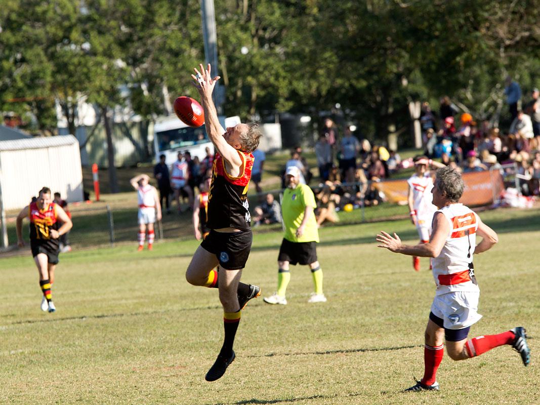 Brisbane Reclink Community Cup 2019 @ Everton Wolves JAFC, Sunday 28 July 2019