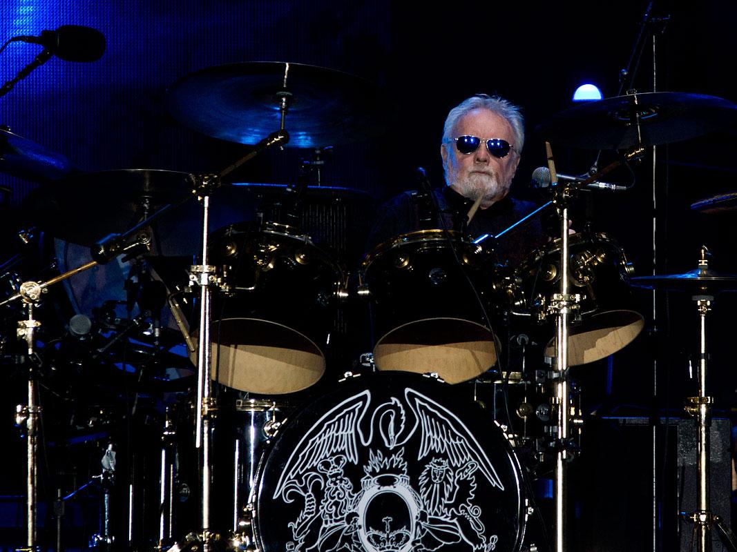 Queen + Adam Lambert @ Metricon Stadium, Saturday 29 February 2020