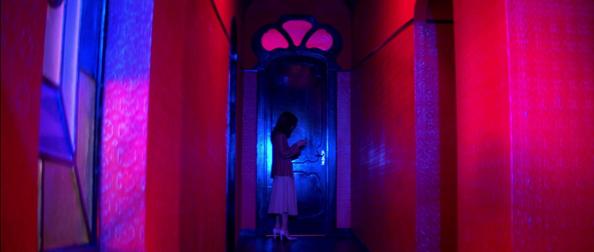 Blue Light Cinema