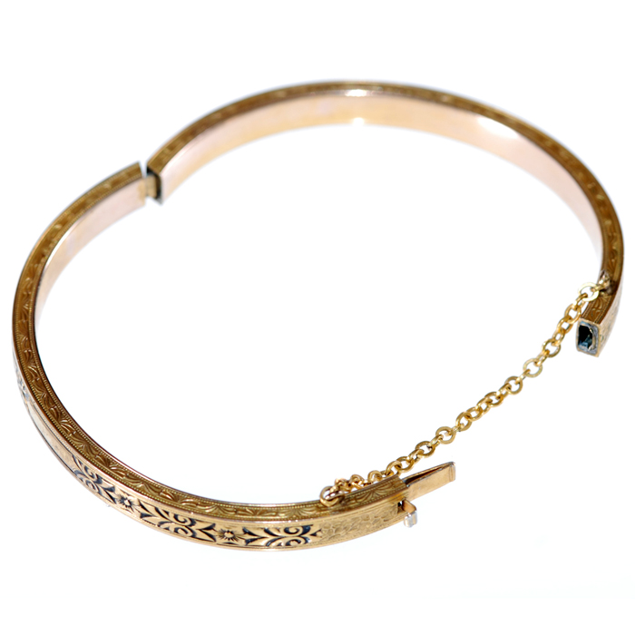 rose fate bead steel stainless gold bracelets bracelet plated love bangles fit with screw clasp color bracele item bangle charm cute european
