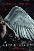 """Cover of """"Angelology: A Novel"""""""