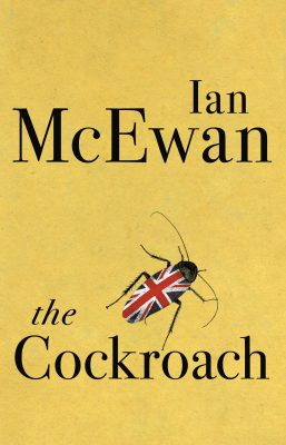 The Cockroach Book Cover