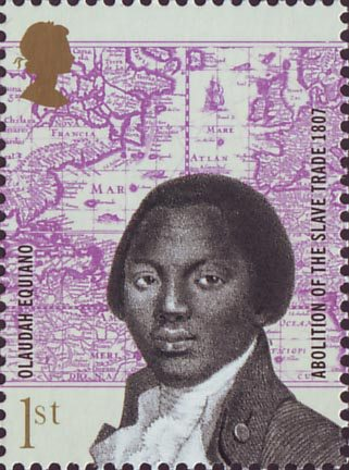 The Abolition Of The Slave Trade Collect Gb Stamps