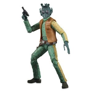 Greedo Action Figure by Hasbro Star Wars: The Black Series 6'' Official shopDisney