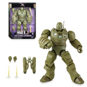 The Hydra Stomper Action Figure Marvel What If . . . ? Marvel Legends Official shopDisney