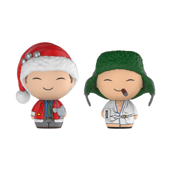 Funko Christmas Vinyl Figures For 2017