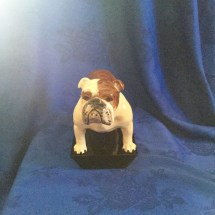 Beswick Basford ch Made in England