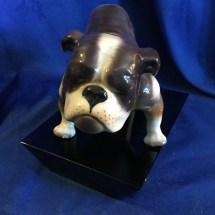 Bulldog made in Germany