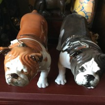 Russian Made Bulldogs