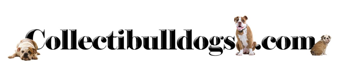 Collectibulldogs.com logo