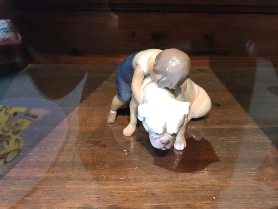 Bulldog Backlinks / Reciprocal blogging offer