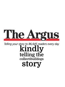 Brighton Argus