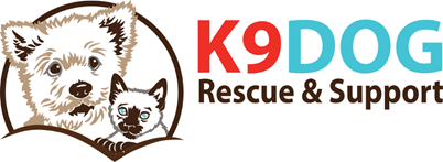 K9 rescue and support a guest post article