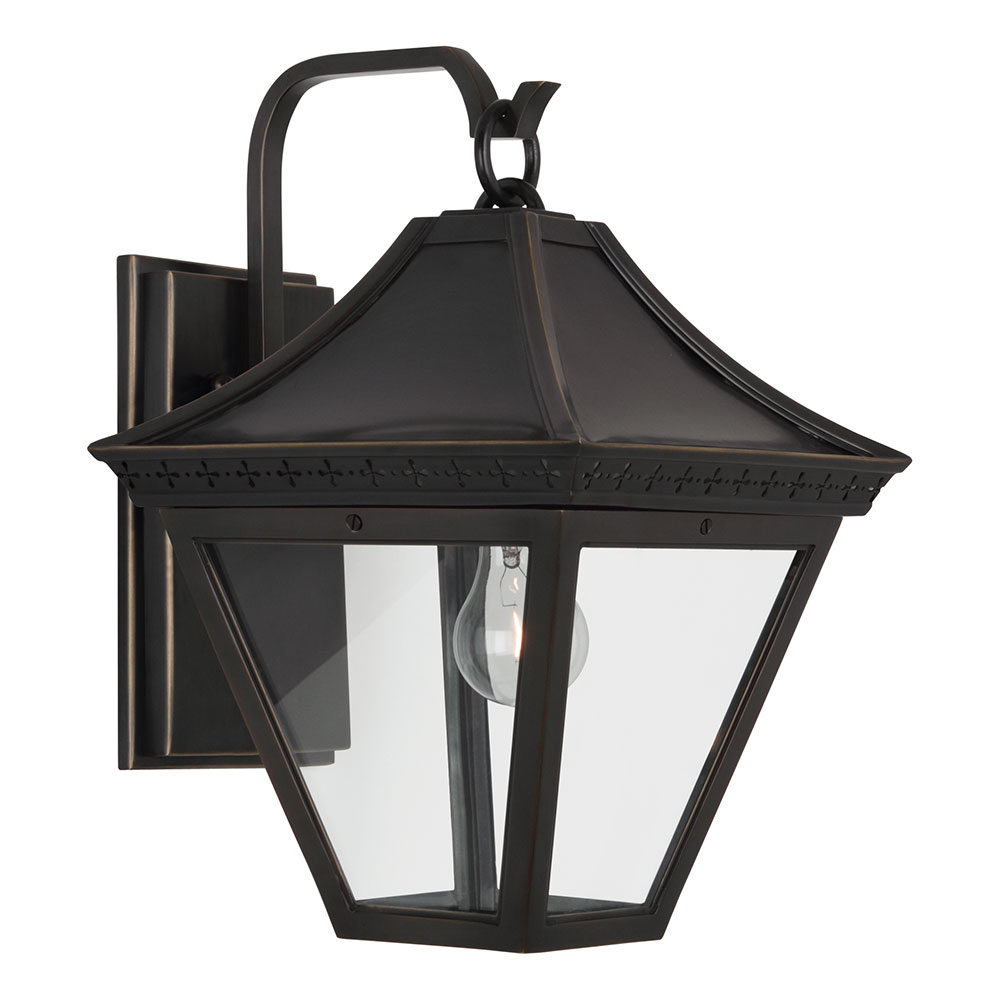 Charleston Outdoor Wall Sconce   Contemporary Wall Sconce ... on Contemporary Outdoor Wall Sconces id=93516
