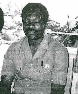 Tito Barahira