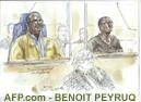 AFP.com - BENOIT PEYRUQ