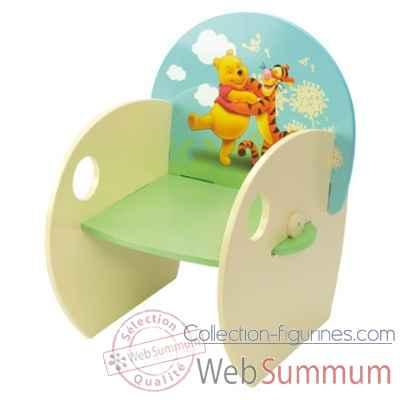 fauteuil winnie l ourson jemini 711433