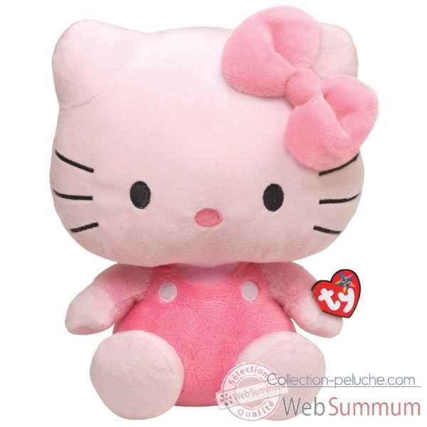 Peluche Frizzys Medium Kink Ty Sur Collection Peluche