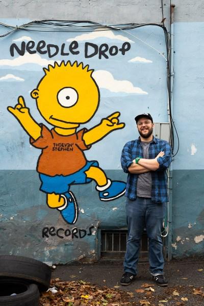 needledrop records