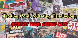 graded card